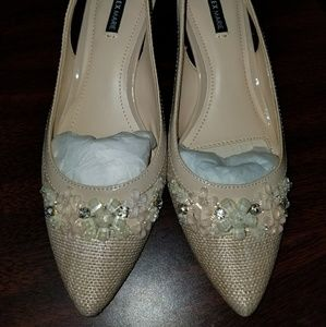 Brand New Alex Marie heels size 7
